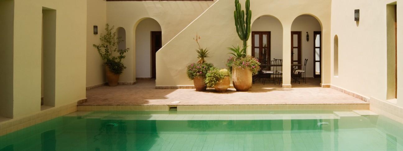 Rebali Riads – Essaouira – Morocco