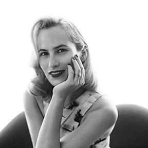 Mr & Mrs Smith Hotel Awards judge: Charlotte Olympia Dellal
