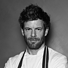 Mr & Mrs Smith Hotel Awards judge: Tom Aikens