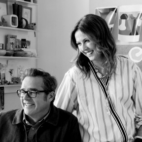 Mr & Mrs Smith Hotel Awards judge: Louise Olsen & Stephen Ormandy