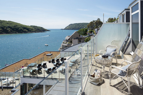 Photo of Salcombe Harbour Hotel