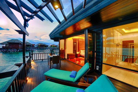 Photo of Gayana Marine Resort