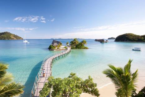 Photo of Likuliku Lagoon Resort