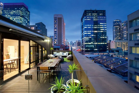 Photo of Ovolo Laneways