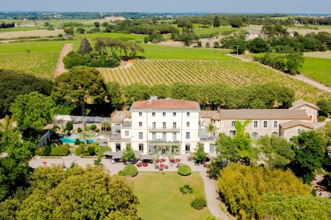 Photo of Domaine de Verchant