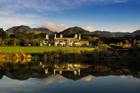 Photo of Wharekauhau Lodge & Country Estate