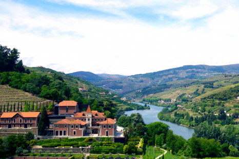 Photo of Six Senses Douro Valley
