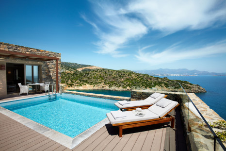 Photo of Daios Cove Luxury Resort & Villas