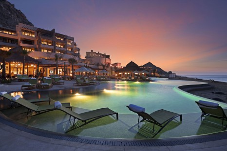 Photo Of The Resort At Pedregal Los Cabos Mexico