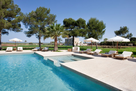 Photo of Fontsanta Luxury Villa