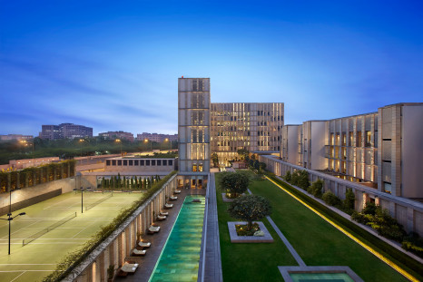 Photo of The Lodhi