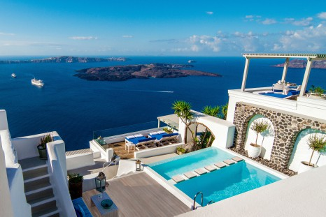 Photo of Iconic Santorini