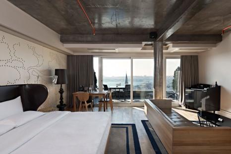 Photo of Witt Istanbul Suites