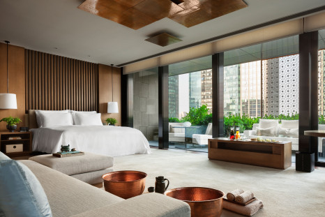Photo of Rosewood Beijing