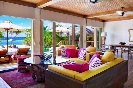 Photo of Six Senses Laamu