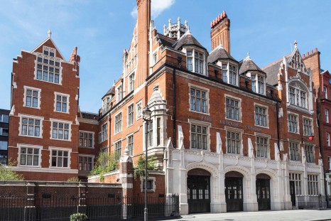 Photo of Chiltern Firehouse