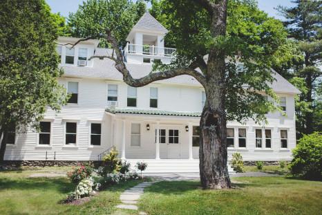 Photo of Foxfire Mountain House