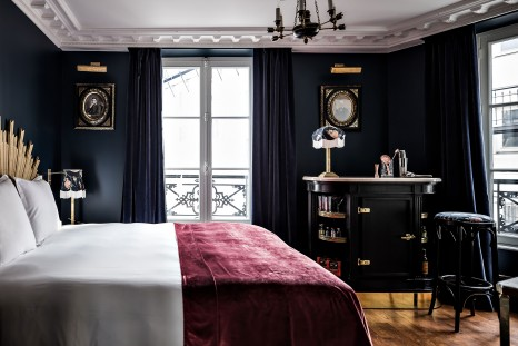 Photo of Hôtel Providence Paris