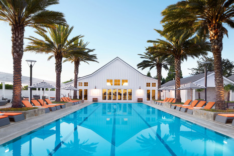 Photo of Carneros Resort and Spa