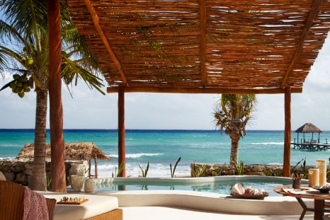 Photo of Viceroy Riviera Maya