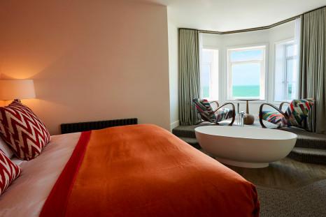 Photo of Brighton Harbour Hotel