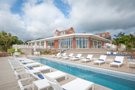 Photo of Sidmouth Harbour Hotel