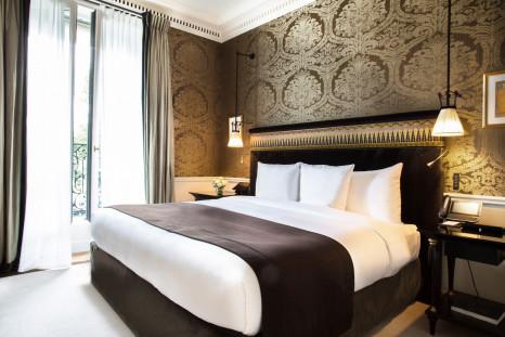 Photo of La Réserve Hotel and Spa Paris