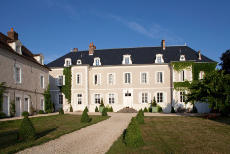 Photo of Chateau de la Resle