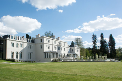 Photo of Coworth Park