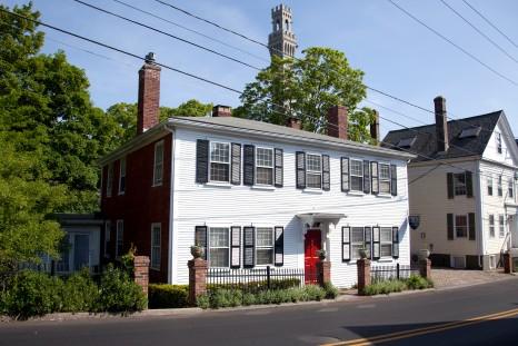Photo of Eben House