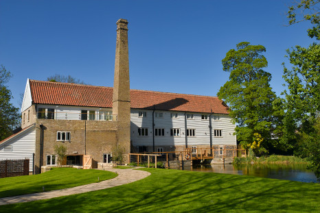 Photo of Tuddenham Mill