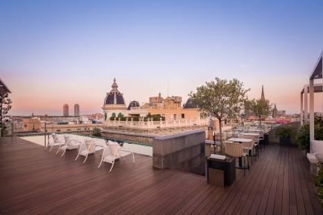 Photo of Ohla Barcelona Hotel