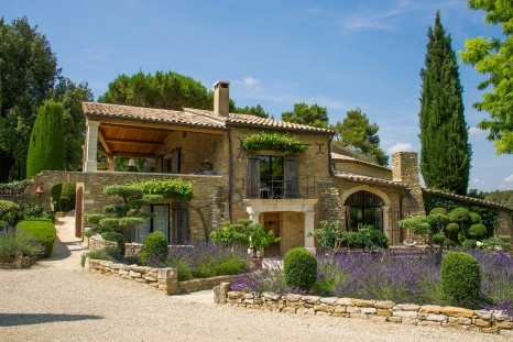 La Bastide de Moustiers - Provence, France - Mr & Mrs Smith