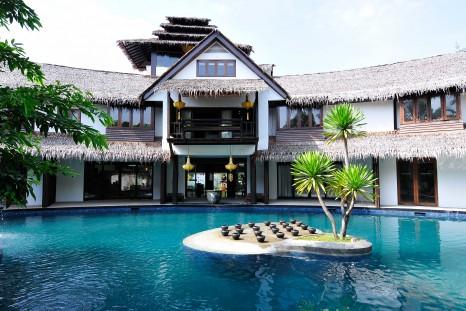 Photo of Villa Samadhi Kuala Lumpur