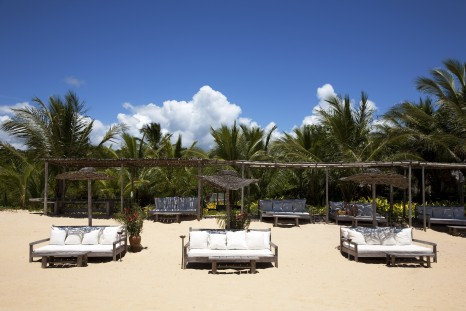 Photo of Uxua Casa Hotel & Spa