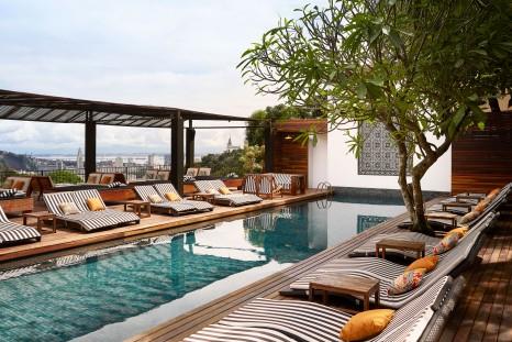Photo of Hotel Santa Teresa MGallery by Sofitel