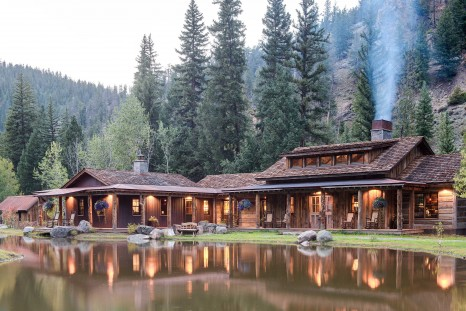 Photo of Taylor River Lodge