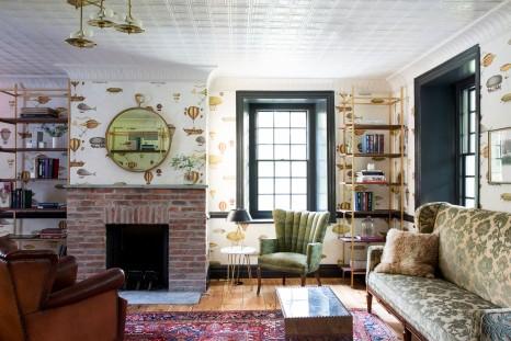 Photo of Hasbrouck House
