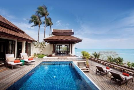 Anantara Lawana Resort Spa