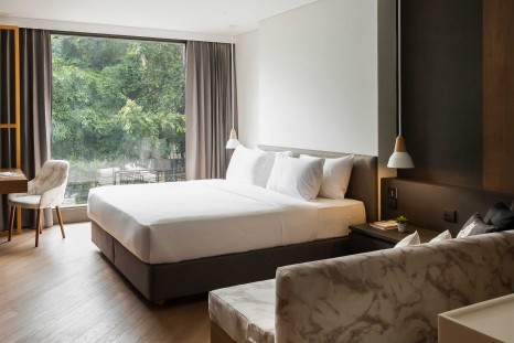 Photo of Volve Hotel Bangkok