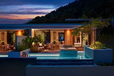 Photo of Rosewood Phuket