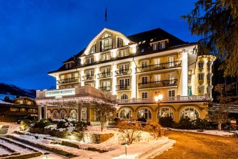 Photo of Le Grand Bellevue