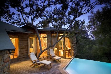 Photo of Tsala Treetop Lodge