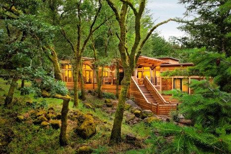 Photo of Calistoga Ranch