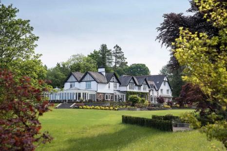 Photo of Linthwaite House