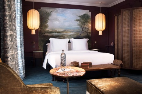 Photo of Hotel Monte Cristo Paris