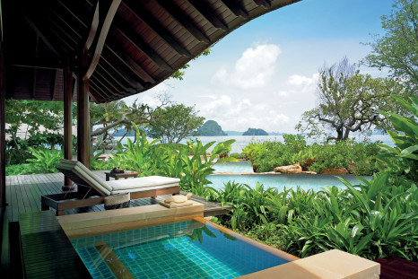 Photo of Phulay Bay, a Ritz-Carlton Reserve