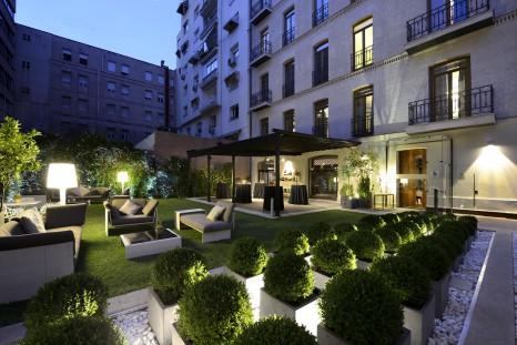 Photo of Hotel Unico