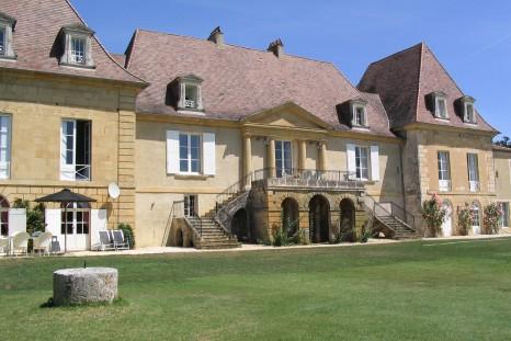 Photo of Château les Merles