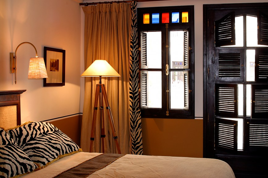 Photo of Classic Room - African Room